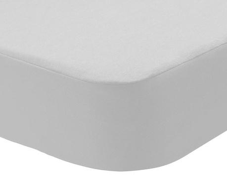 Nepromokavý ochranný potah na matrace Randall 2 in 1 White