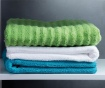 Kupaonski ručnik Akos Turquoise 70x140 cm