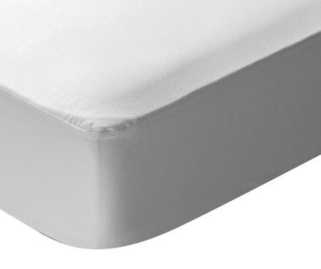 Nepromokavý ochranný potah na matrace do postýlky Robin Anti-pilling 70x140 cm