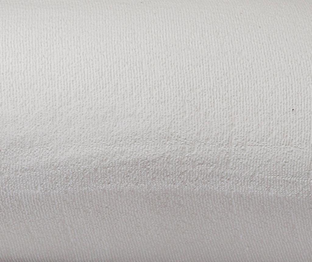 Husa pentru perna Terry Anti Allergy 40x70 cm