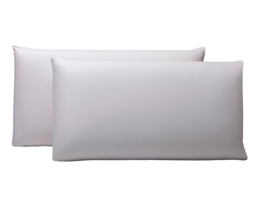 Husa pentru perna Florence Anti Allergy 40x70 cm
