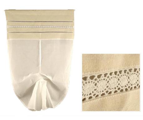 Set 2 draperii Cevina