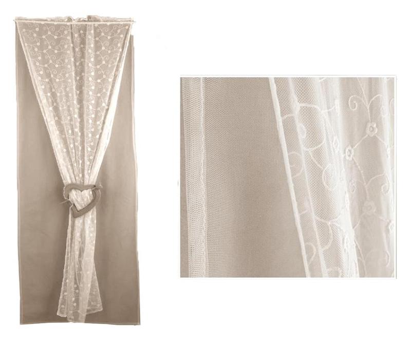 Set 2 zaves Vanessa 60x160 cm