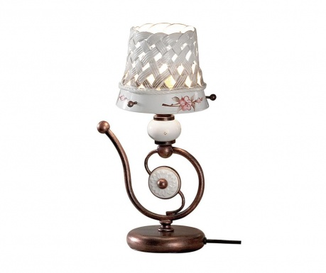 Noční lampa Verona