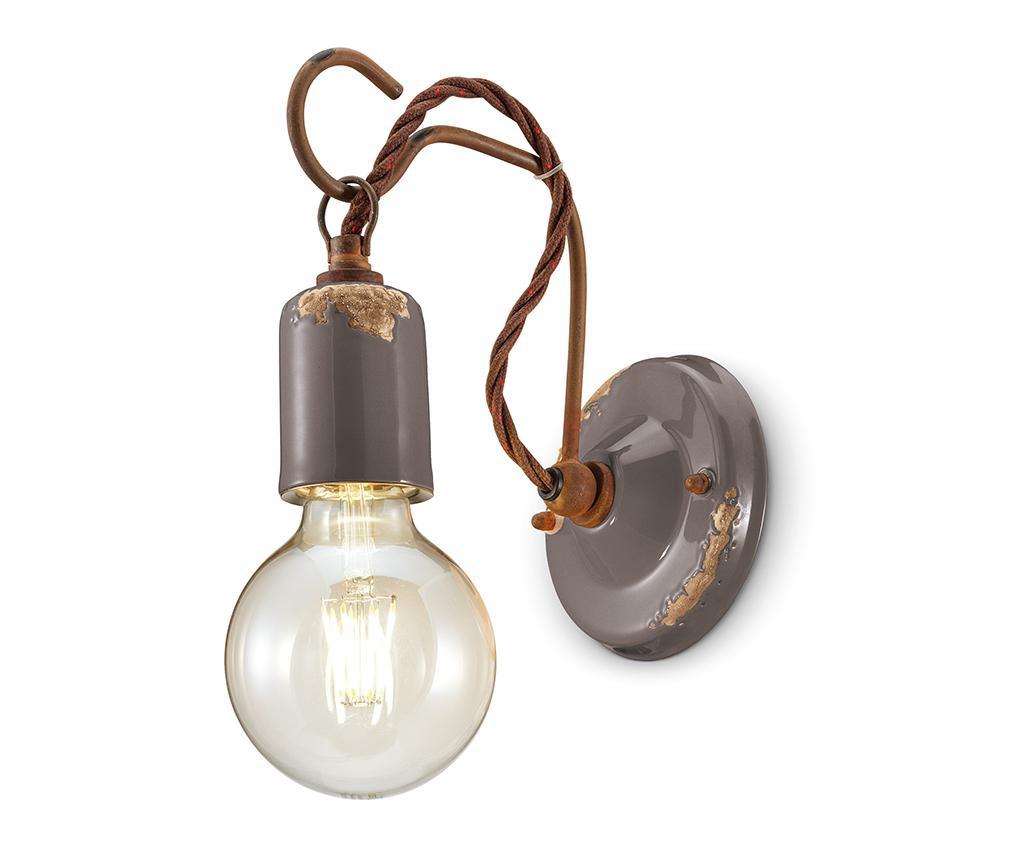Zidna svjetiljka Vintage Rope Dove