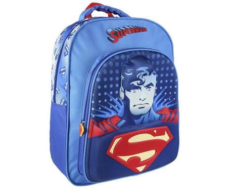 bf3d9fc46f Školská taška Clark Kent Superman