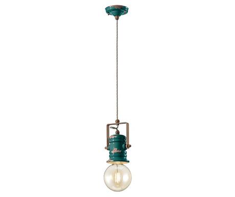Závěsná lampa Urban Hang Green