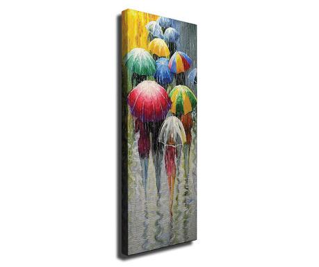 Obraz Umbrella 30x80 cm