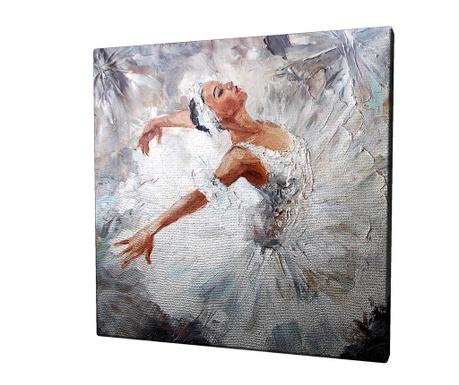 Obraz Lara 45x45 cm