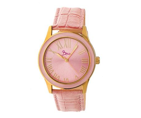 Ženski ručni sat Boum Moue Pink
