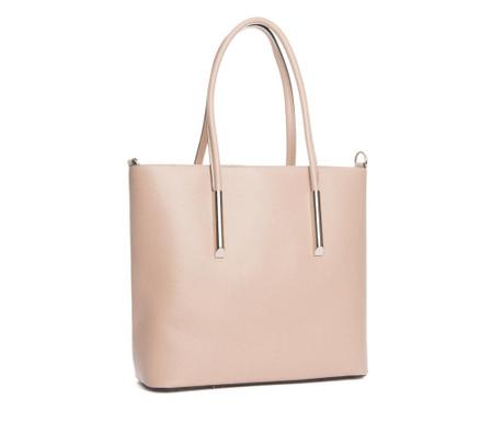 Geanta Farrah Dusty Pink