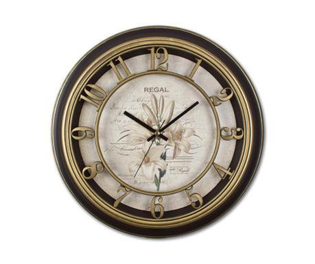 Nástěnné hodiny Lily
