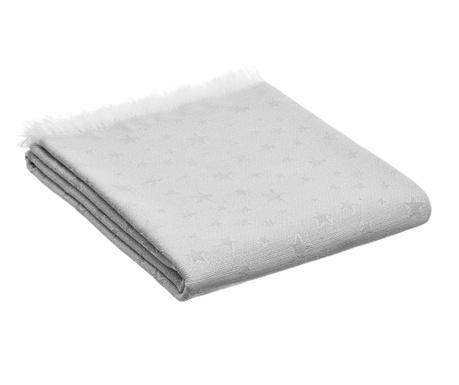 Κουβέρτα Stars Grey