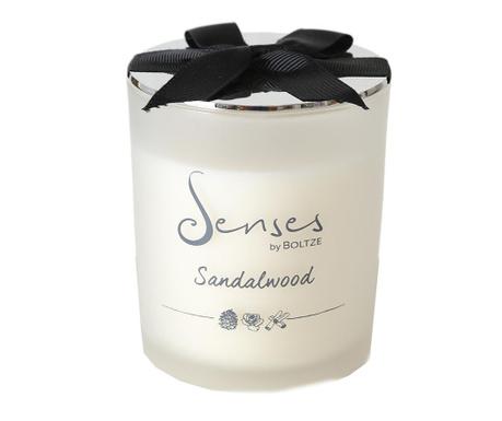 Świeczka zapachowa Elorza Sandalwood