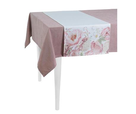Terrance White Asztali futó 40x140 cm