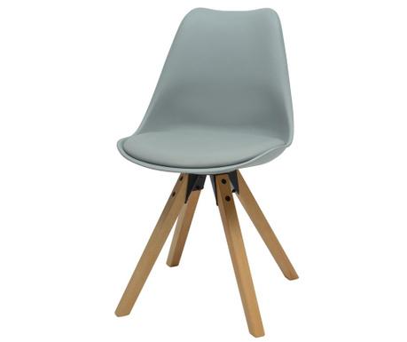 Židle Hannover Grey