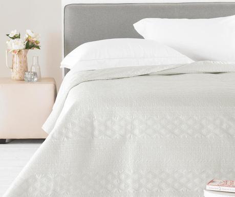 Prekrivač Zaza Cream 240x260 cm