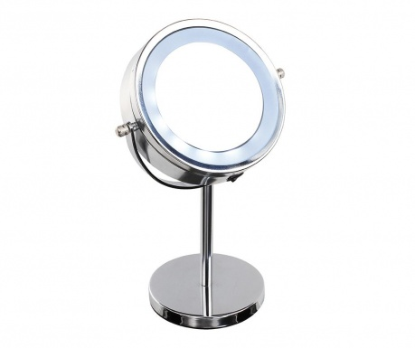 Козметично огледало с LED Francis