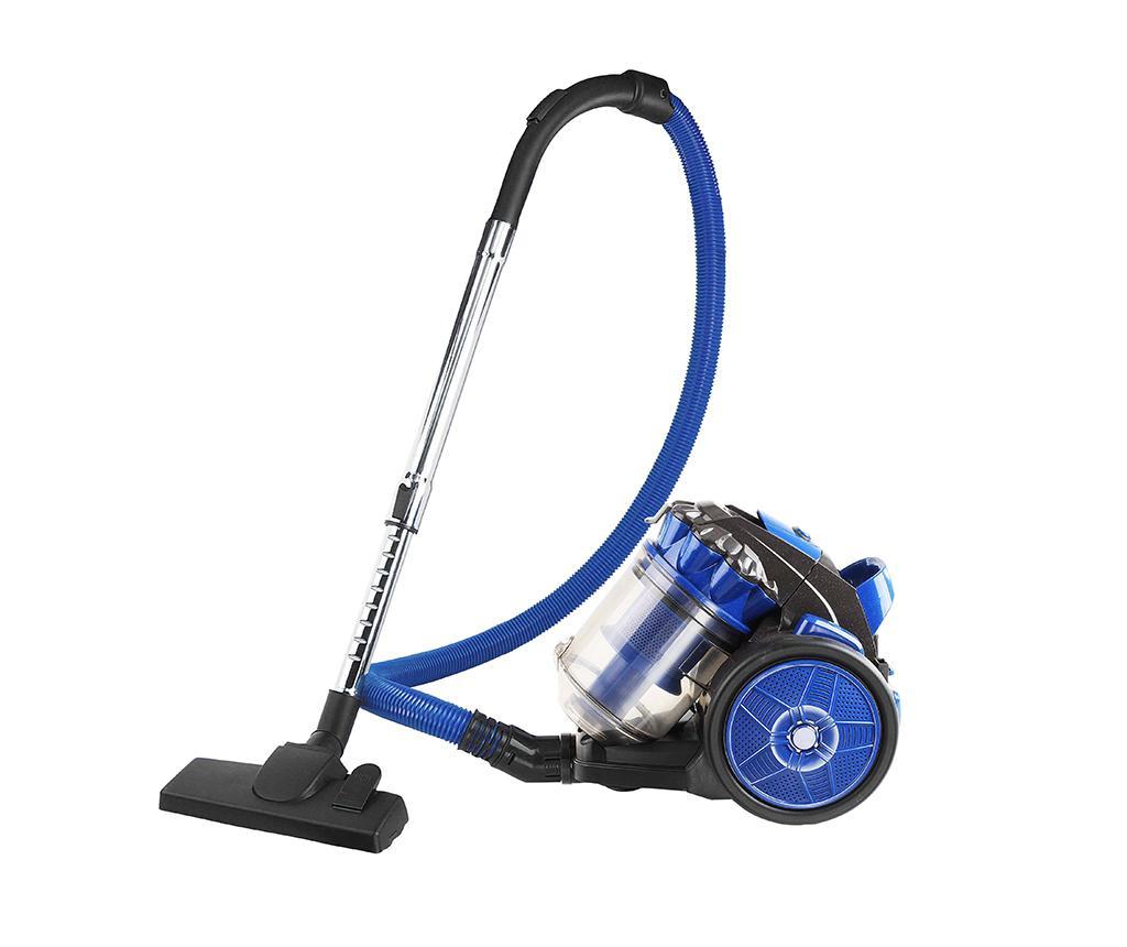 Usisavač bez vrećice Cyclonic Blue