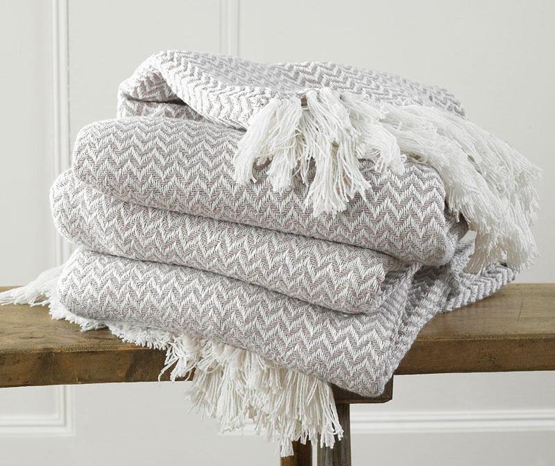 Одеяло Safi Linen 127x152 см
