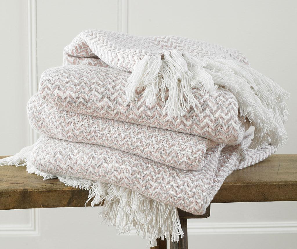 Одеяло Safi Blush 170x200 см