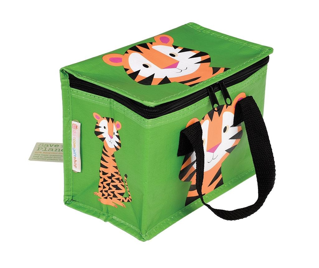 Geanta izoterma pentru pranz Tiger