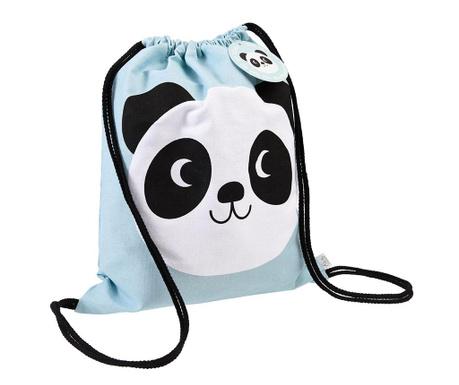 Batoh typu vrecko Panda