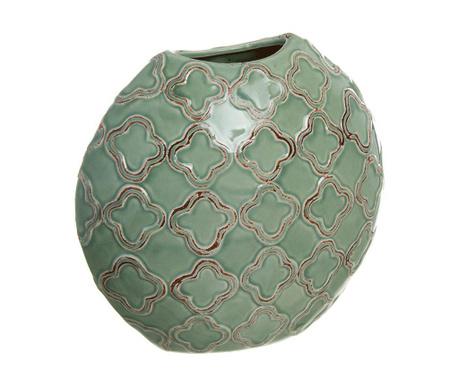 Váza Plano Green