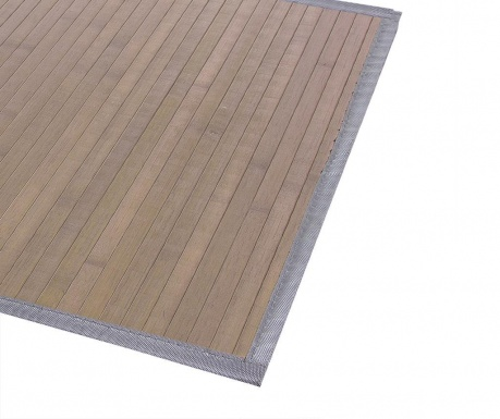 Covor Bamboo Beige 60x90 cm