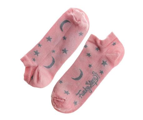 Skarpety damskie Moonlight Mini Pink 35-39