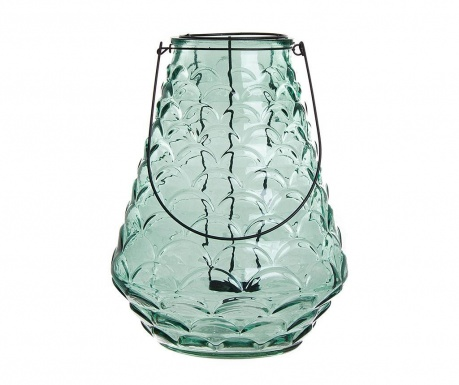 Felinar Glass Green