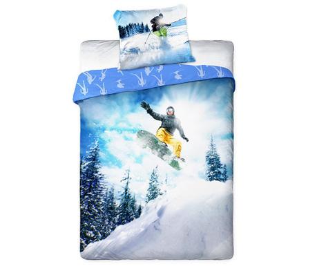 Σετ κλινοσκεπάσματα Single Ranforce Snowboarding