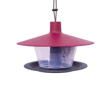 Hranilica za ptice Finch Red
