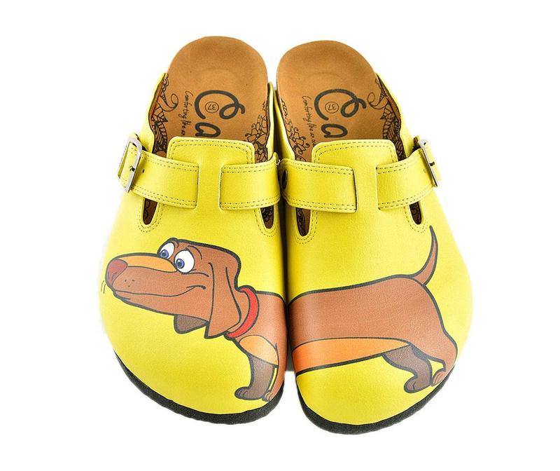 Dámské pantofle Bernice 39