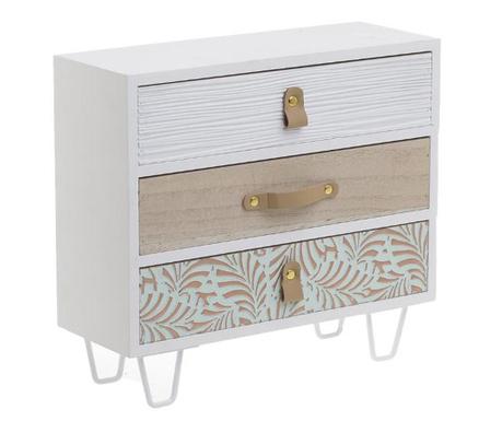 Škatla za nakit Kira