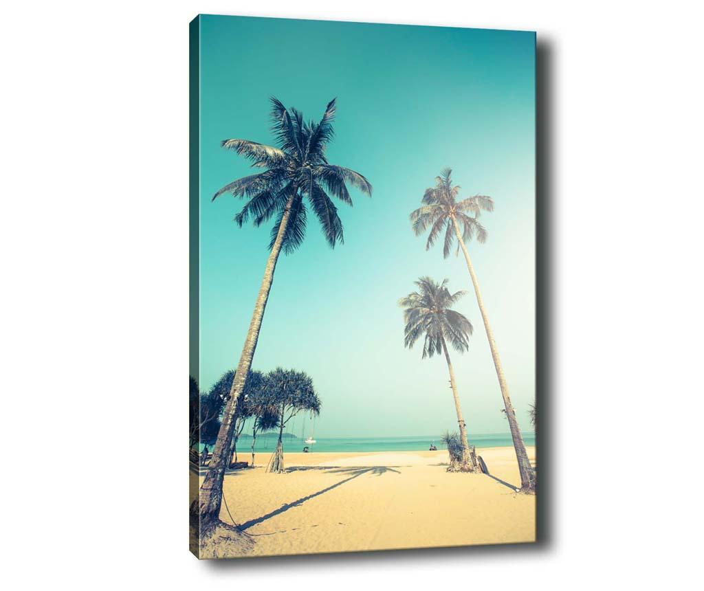 Slika Beach 40x60 cm