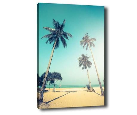 Картина Beach