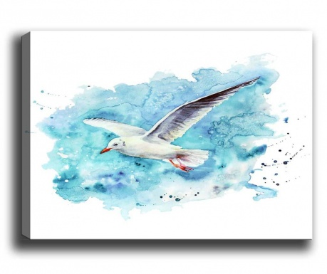 Slika Seagull