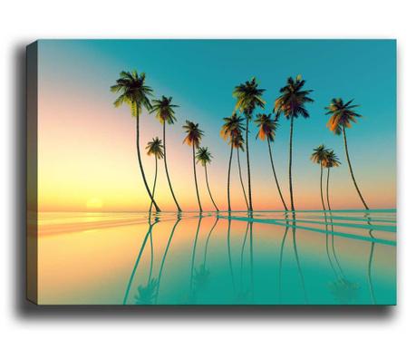 Obraz Palm Trees