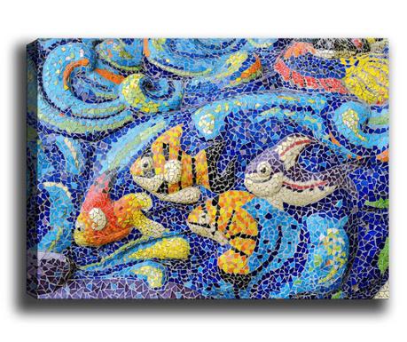 Картина Under the Sea