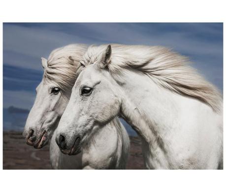 Картина Horses