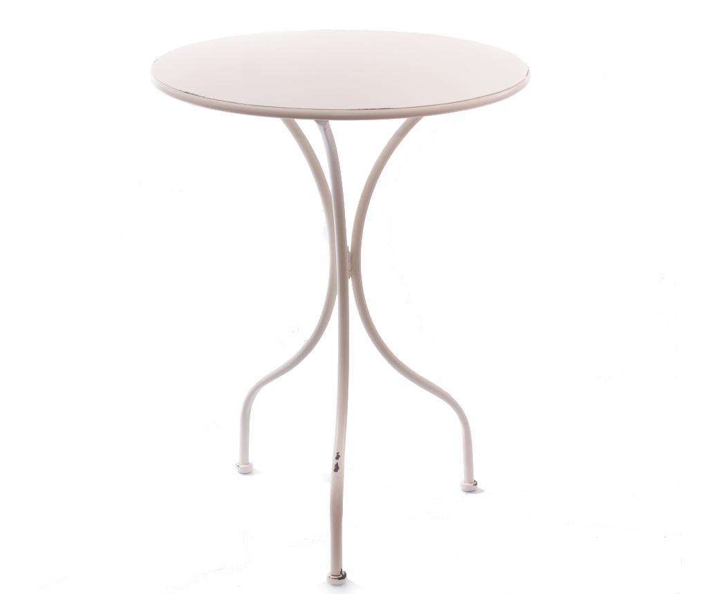 Bianco Kültéri asztal