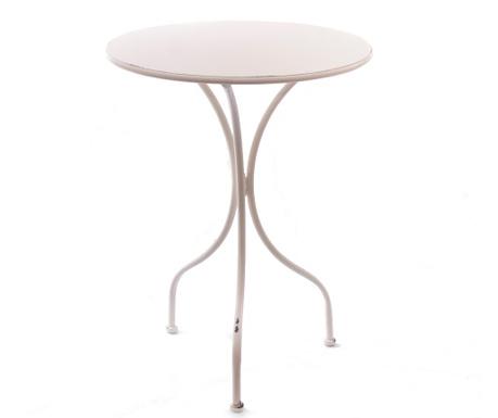 Stol za vanjski prostor Bianco