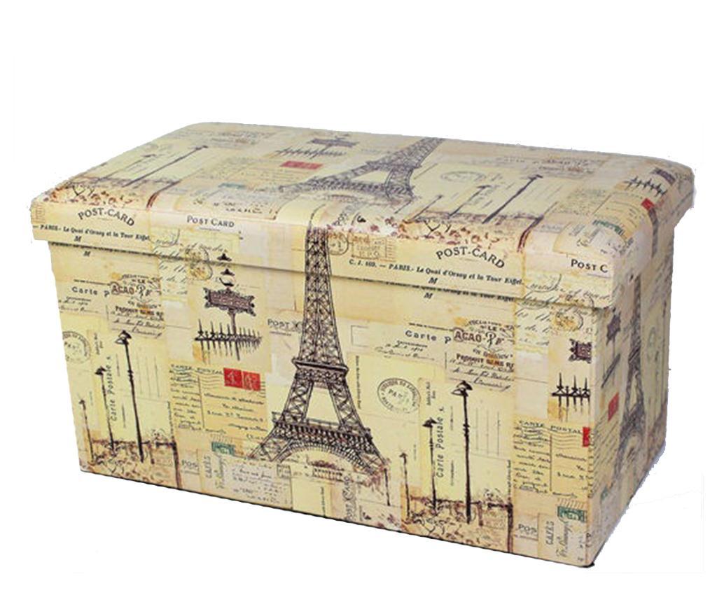 Taburet Eiffel Tower