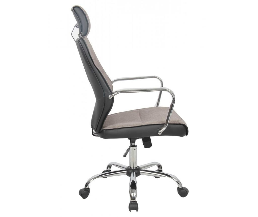 Brighton US65 Mocha Irodai szék