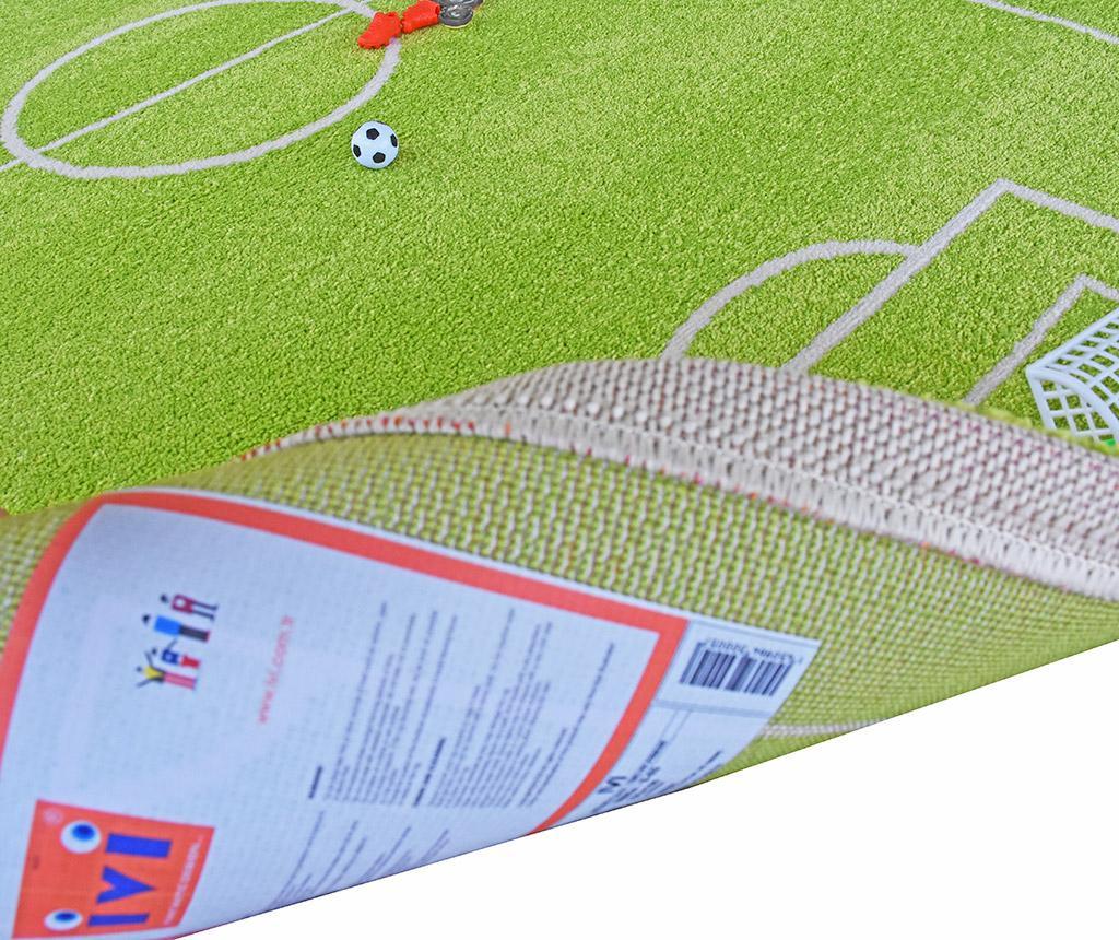Koberec na hraní Soccer Field 3D 100x150 cm