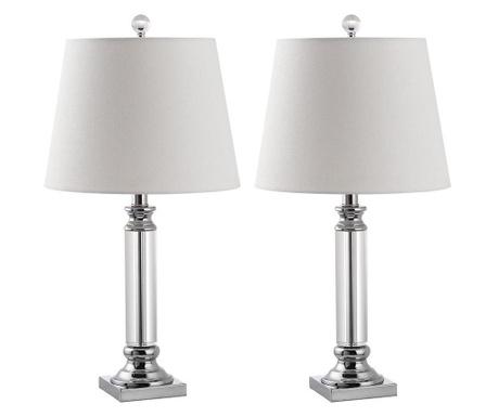 Set 2 svjetiljke Tyler