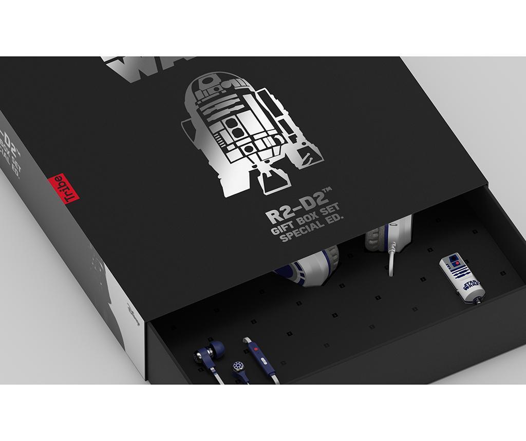 Set gadgeturi 5 piese R2D2