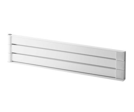 Suport magnetic pentru prosoape de bucatarie Tower White