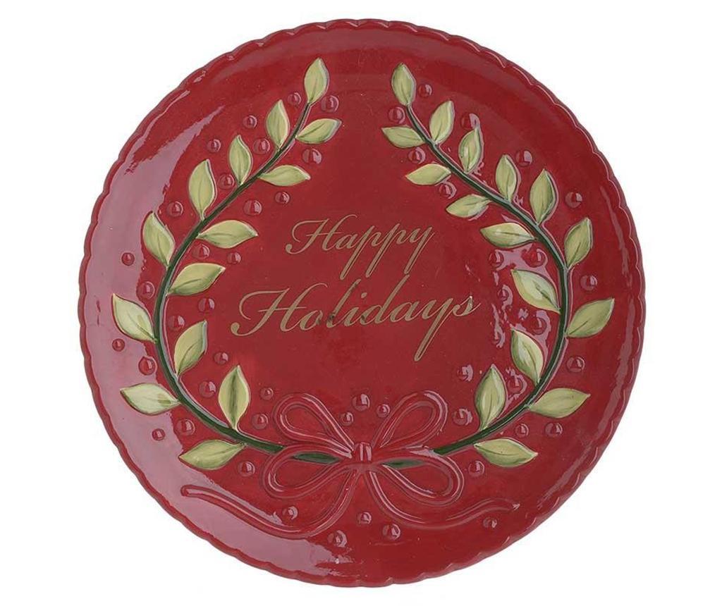 Platou Happy Holidays